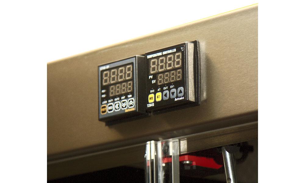 OSMA MTS 1800 Ausführung Digital