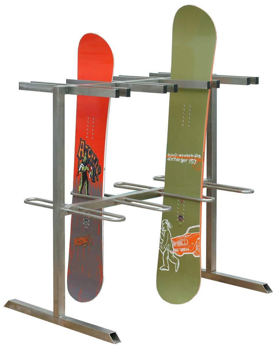 OSMA Snowboard-Ständer SBS 1600