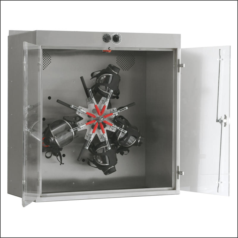Mask drying locker MTS 1800