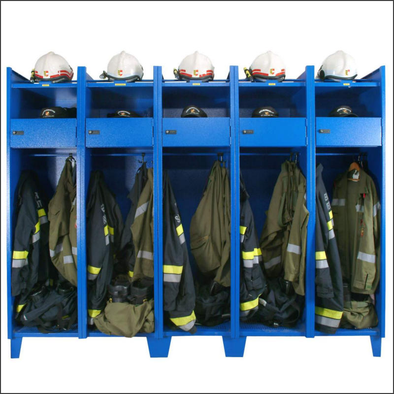 Lockers and clothes cabinets