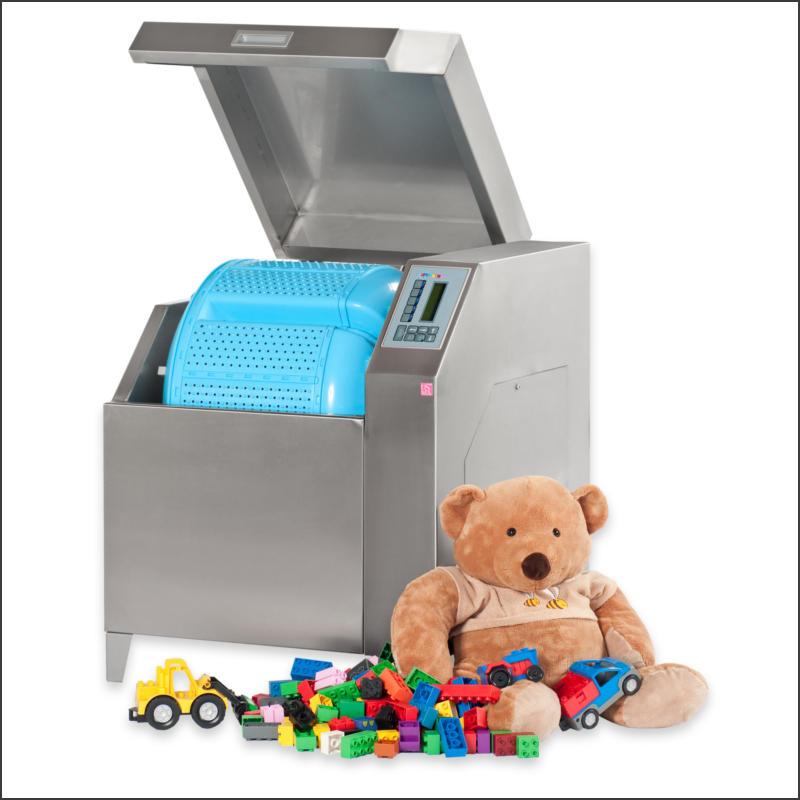 Spielzeugwaschmaschine Playwash